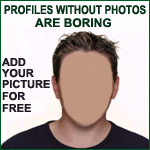 Image recommending members add France-Passions profile photos